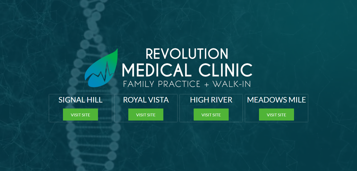 Revolution Medical Clinic